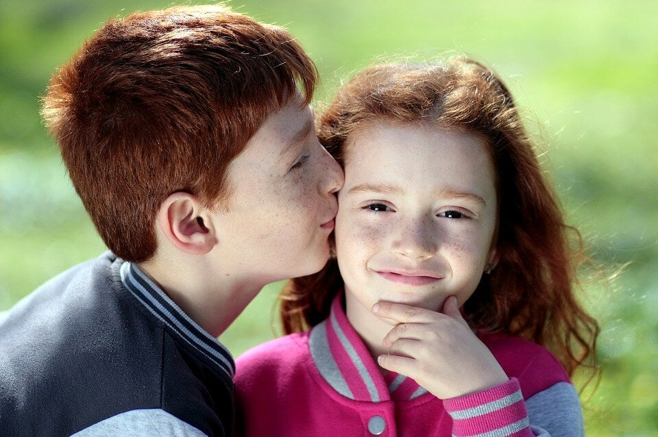 6 consejos para que tus hijos se lleven bien