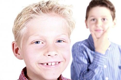 Ayuda a tus hijos a que se lleven bien