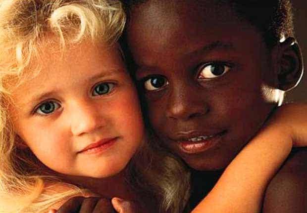 7 consejos para reducir el racismo en niños