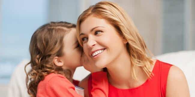 20 cosas que solo las madres de niños de 4 años saben