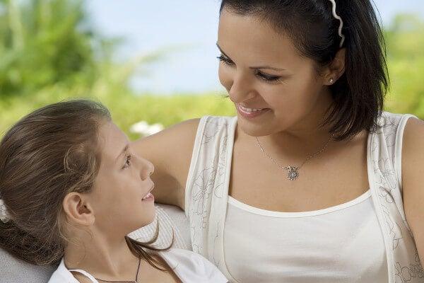 La importancia de la confianza entre tu hijo y tú