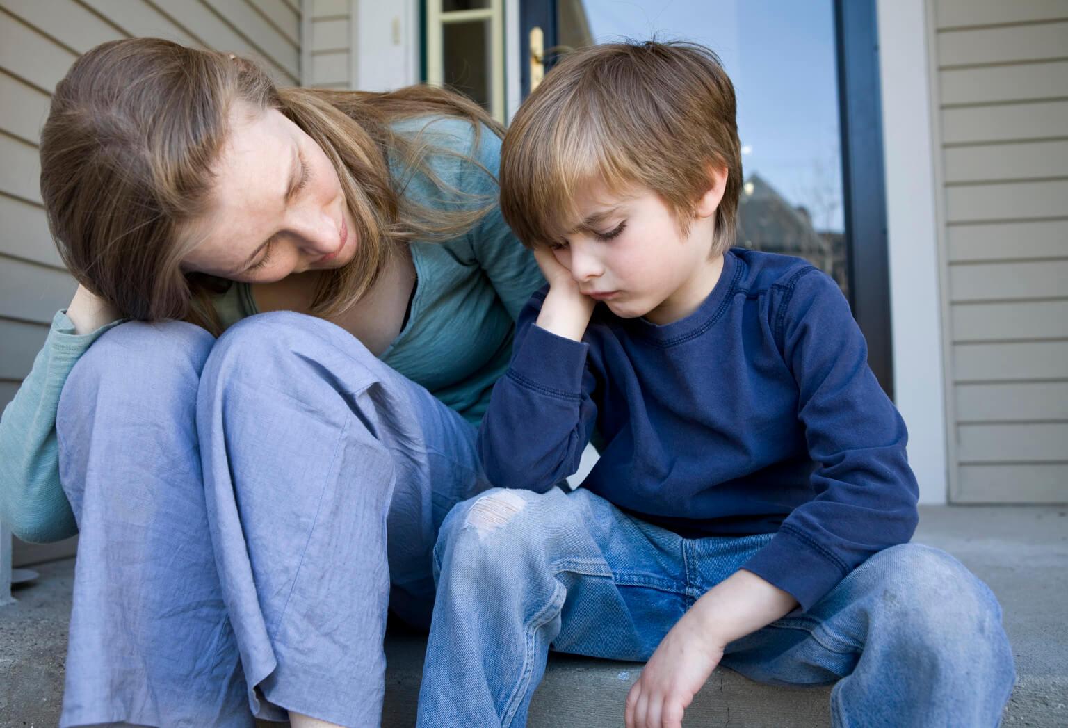 Enseña a tus hijos habilidades de autodisciplina