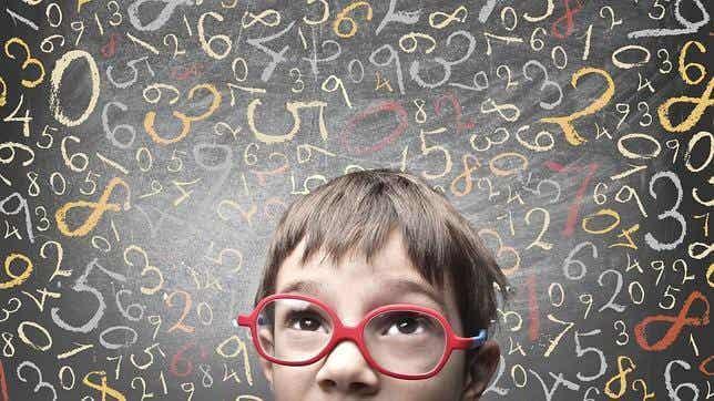 El razonamiento de los niños se basa en la lógica, aprende a entenderte con él