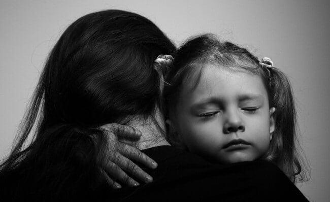 A nosotros, que a veces, somos conscientes de que no hemos tratado bien a nuestro hijo