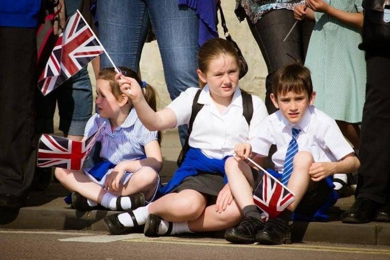 La importancia de enseñar a los niños la historia de su país