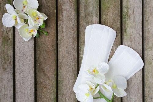 El moco cervical puede adquirir distintas tonalidades.