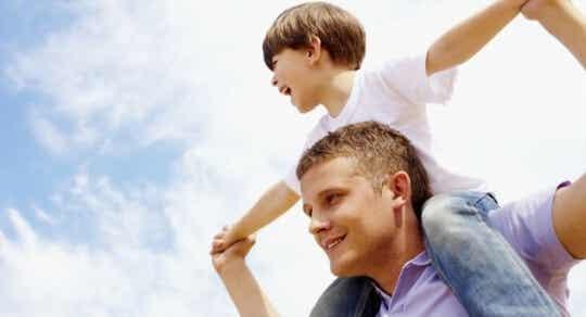 El desarrollo de la autoestima de tu hijo