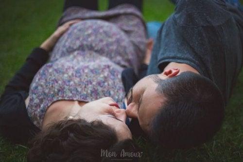 17 frases que te ayudan a disfrutar del embarazo