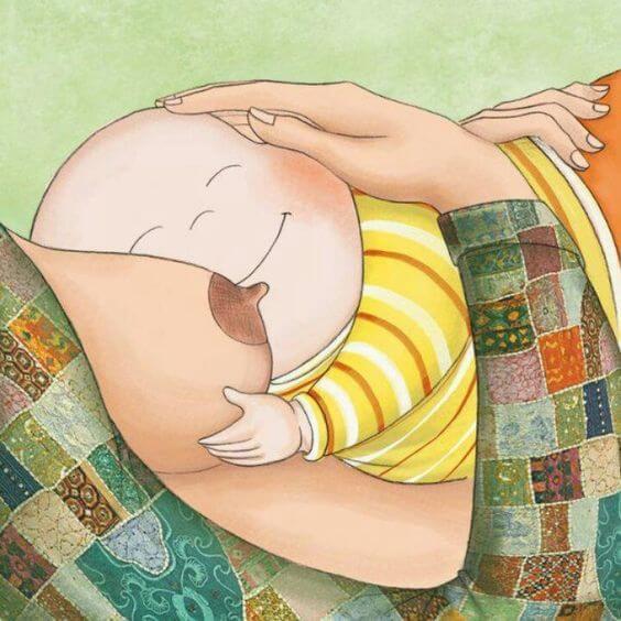 El parto, un dolor que no vale la pena, ¡vale la alegría!