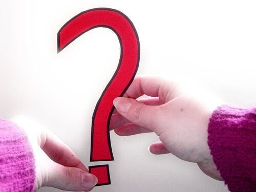 ¿Cómo hacer preguntas a un niño?