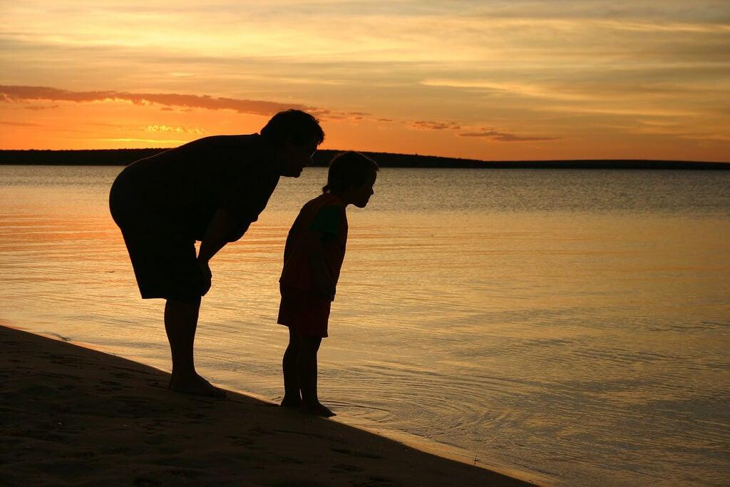 5 lecciones de vida que aprender de tus hijos