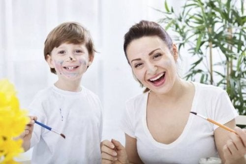 5 cosas que tienen en común los padres de niños exitosos
