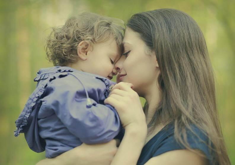 Las 7 mentiras que toda mamá algún día dice