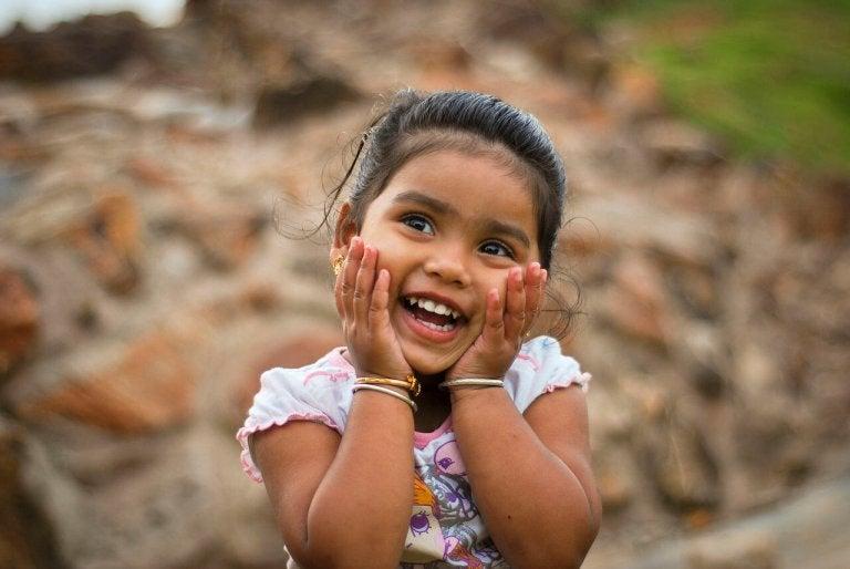 Cómo tratar con niños altamente sensibles