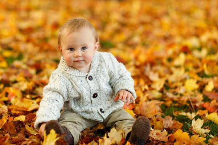 La importancia del juego al aire libre para tus hijos