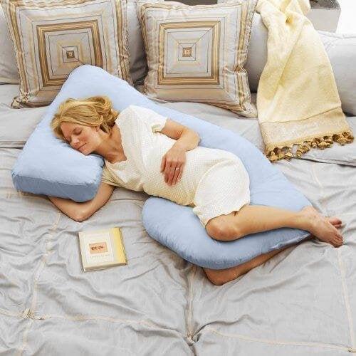 ¿Por qué el embarazo da tanto sueño?