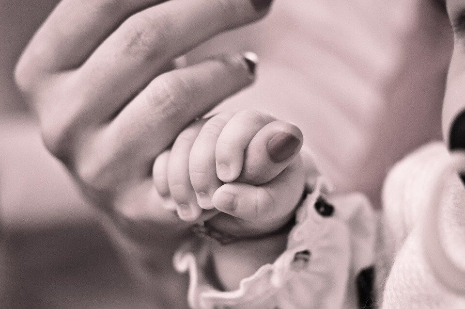 Consecuencias de la depresión materna en el niño