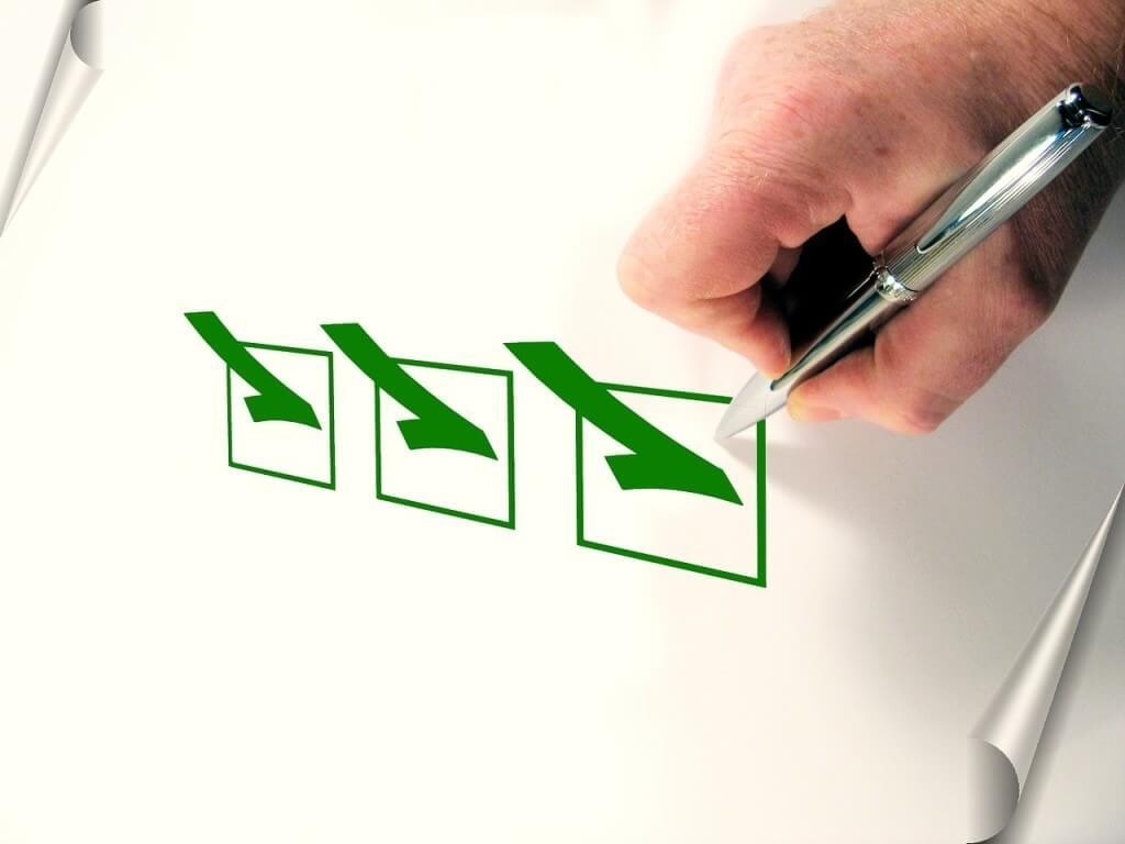¿En qué consiste el método del bolígrafo verde?