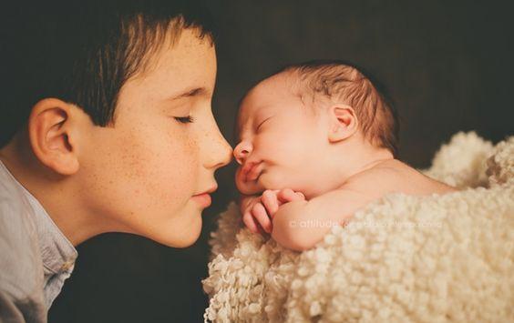 ¿Ser el hijo mayor define la personalidad?
