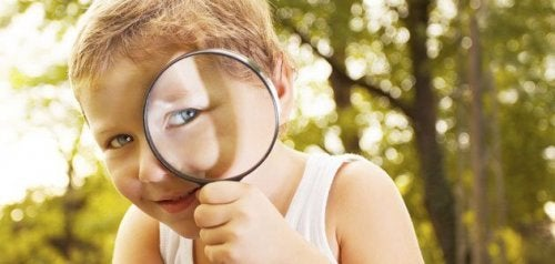 ¿Cómo despertar la curiosidad de tu hijo?