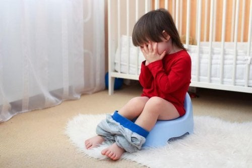 Le régime conseillé pour la gastro-entérite chez les enfants comprend des aliments mous.