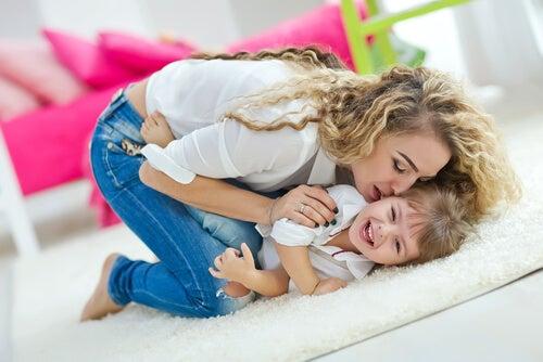 Los pequeños son una fuente de inspiración maravillosa.