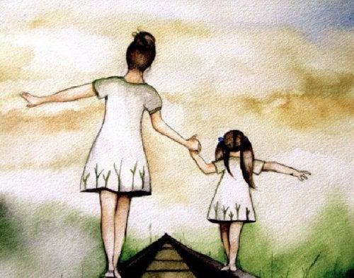 madre-e-hija-de-la-mano