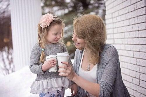 Día a día, los hijos se preguntan cómo hacen las madres para acordarse de todo.