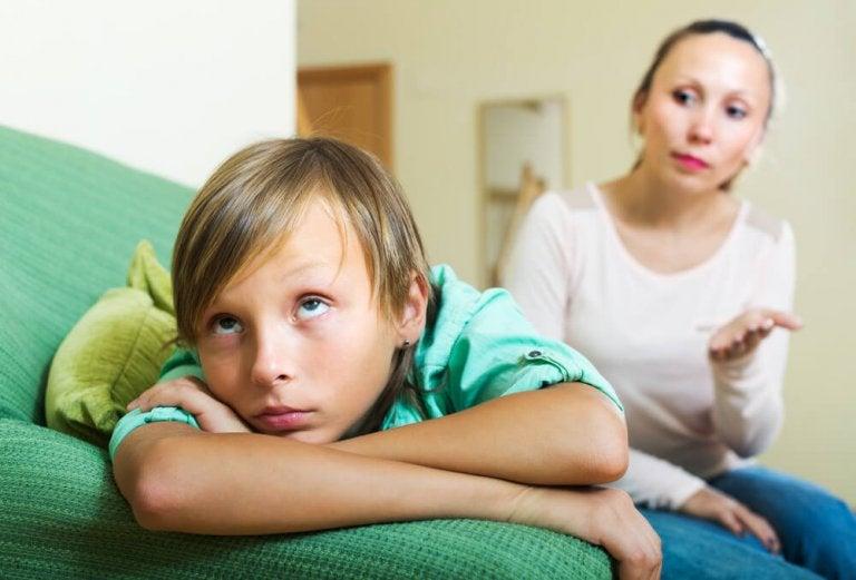 ¿Por qué es importante poner límites a nuestros hijos?