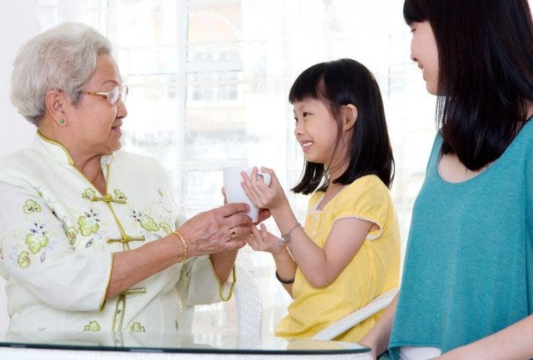 7 estrategias para ganarte el respeto de tu hijo