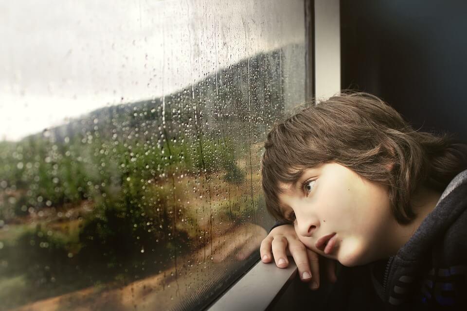 ¿Cómo hacer viajes largos con niños?