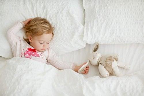 ¿Cómo educar el sueño de tu hijo?
