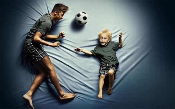 El futuro de tu hijo es hoy