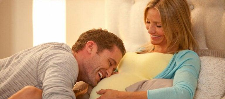 Cómo los padres se pueden preparar emocionalmente para el parto