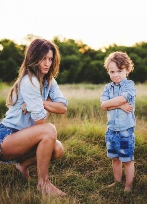 Cómo ganarte la confianza de tus hijos según los expertos