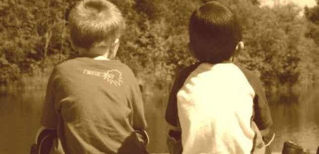 ¿Qué hacer cuando no me gusta el amigo de mi hijo?