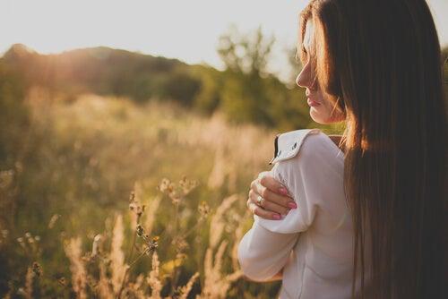 Una mujer valiente es aquella que ha pasado por una cesárea no programada.
