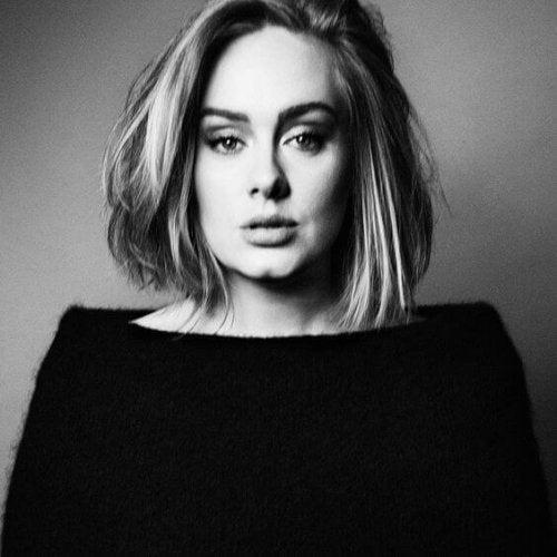 La cantante Adele cuenta su experiencia con la depresión postparto