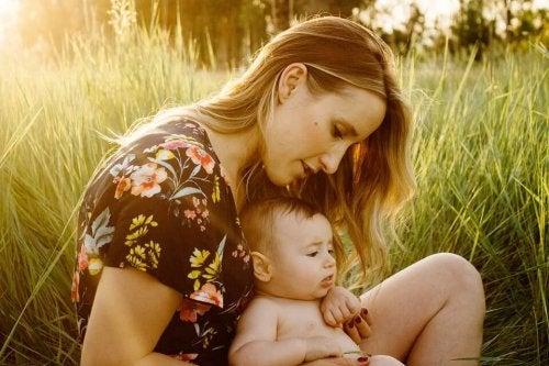 7 cosas que olvidarás cuando seas nueva madre