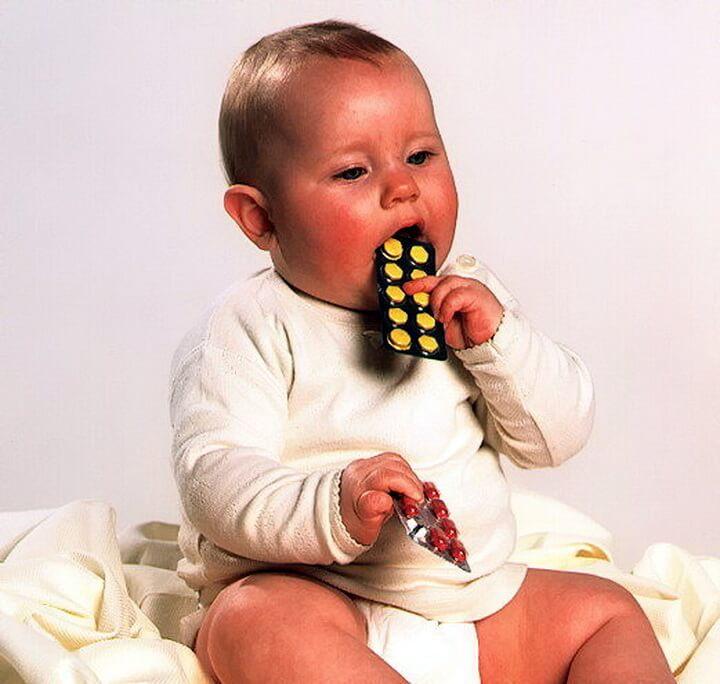 Tres enemigos del bebé: aftas, muguet y estomatitis herpética