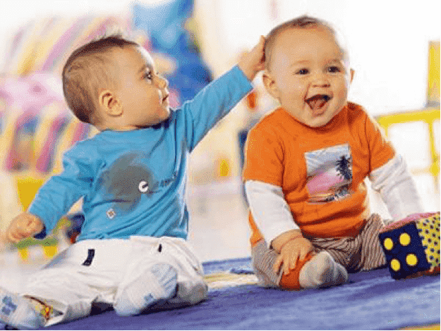 Qué evaluar para elegir un jardín de infancia