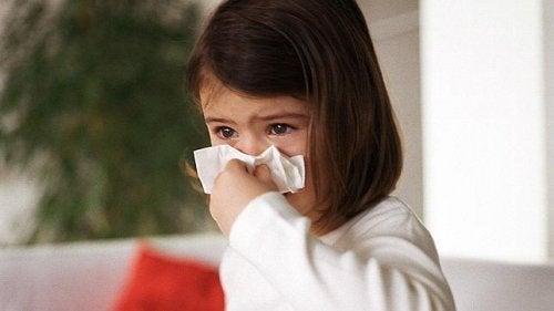 ¿Cómo cuidar un resfriado?