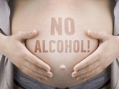 El síndrome del alcoholismo fetal: una tragedia evitable