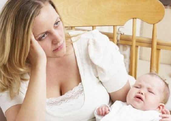 ¿Existe relación entre la reproducción asistida y la depresión posparto?