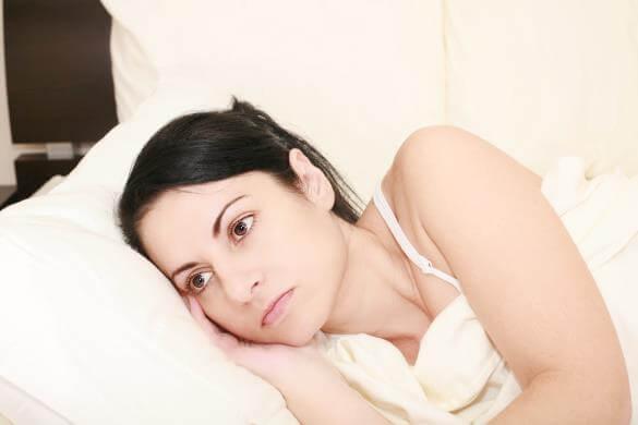 ¿Cómo superar un embarazo psicológico?