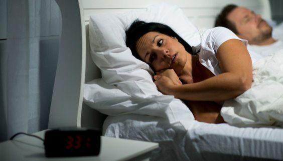 ¿Insomnio durante el embarazo? ¡Dile adiós!