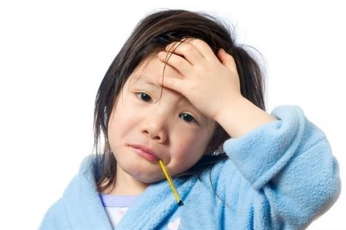12 Recomendaciones para evitar el resfriado en los niños