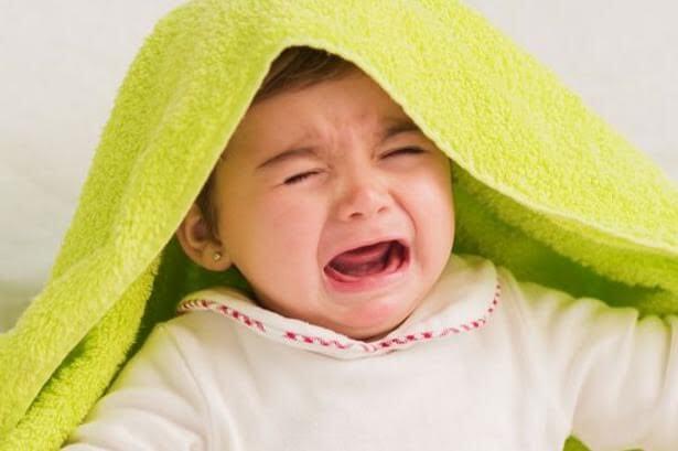 Cómo poner límites a un niño de un año