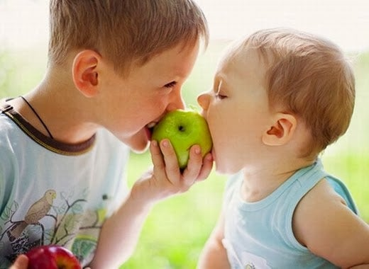 frutas y verduras 2