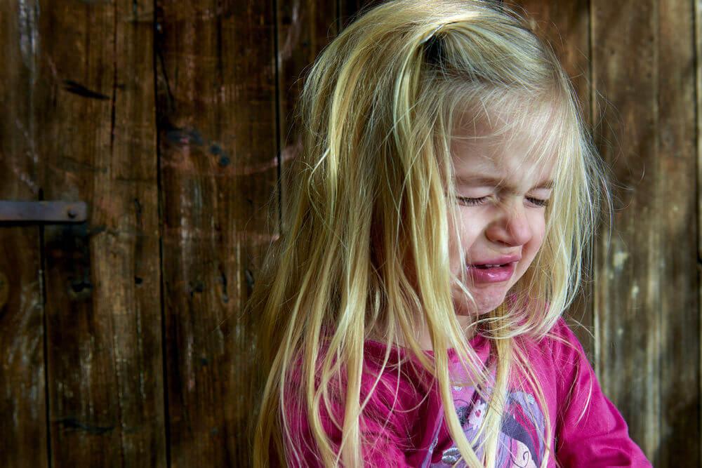 ¿Cómo detectar el estrés y la ansiedad en los niños?